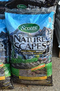 Scotts Mulch