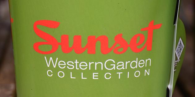 Sunset Western Garden Collection