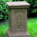Pedestals and Risers