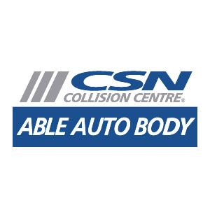 Able Autobody