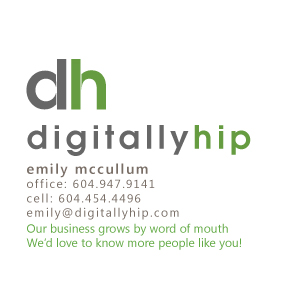 Digitally Hip
