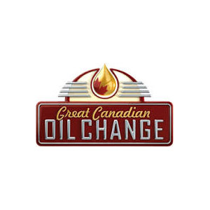 Great Canadian Oil Chnage