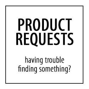 Product Requests