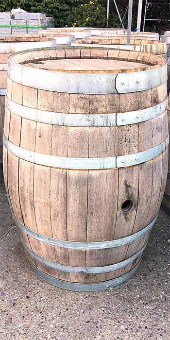 wine barrel rentals
