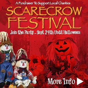 2016 Scarecrow Festival