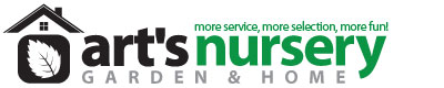 Art's Nursery Ltd Logo