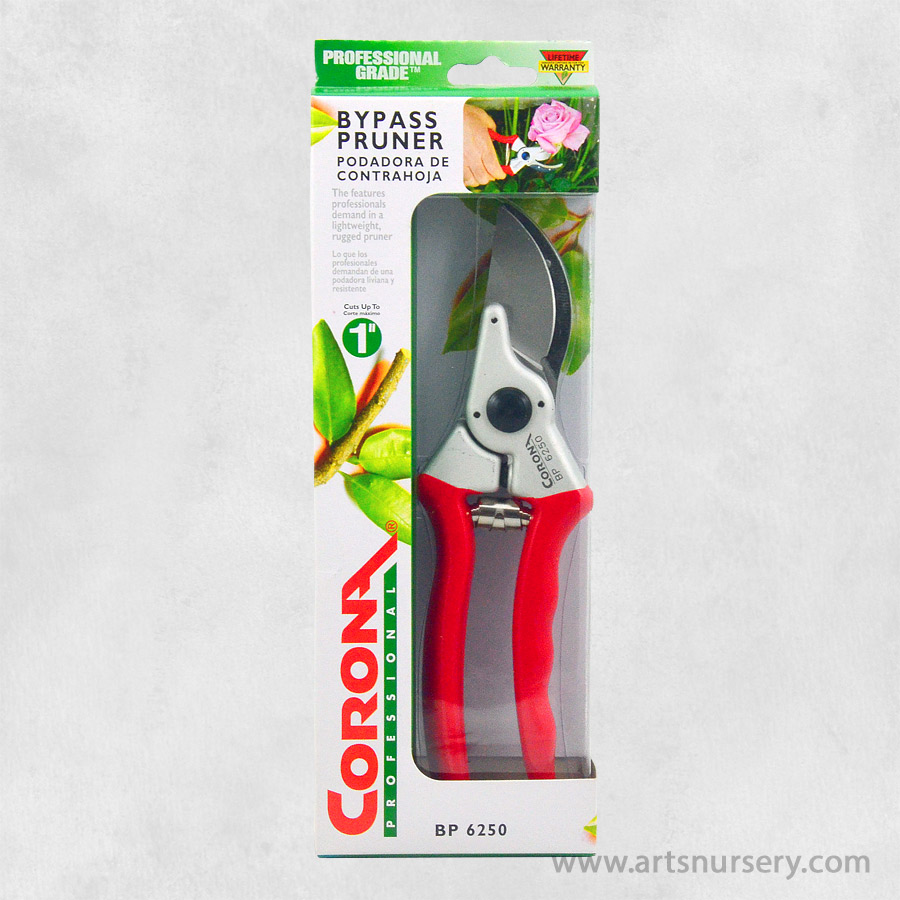 Corona BP-6250 Professional Bypass Pruner  Boxed