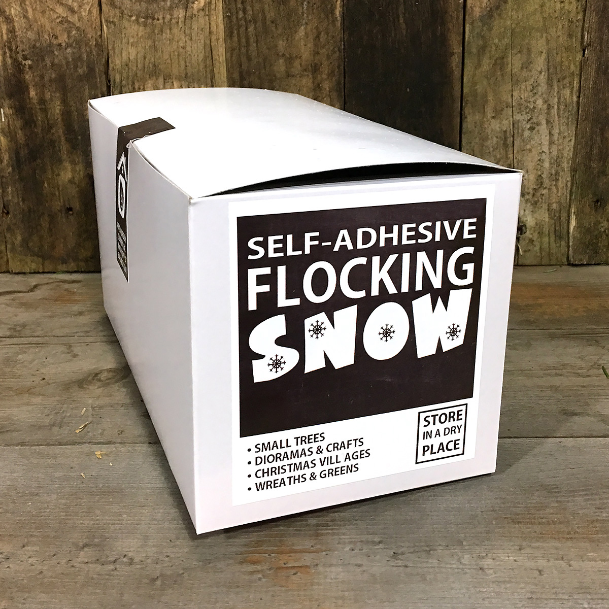 Flocking Snow  2lbs
