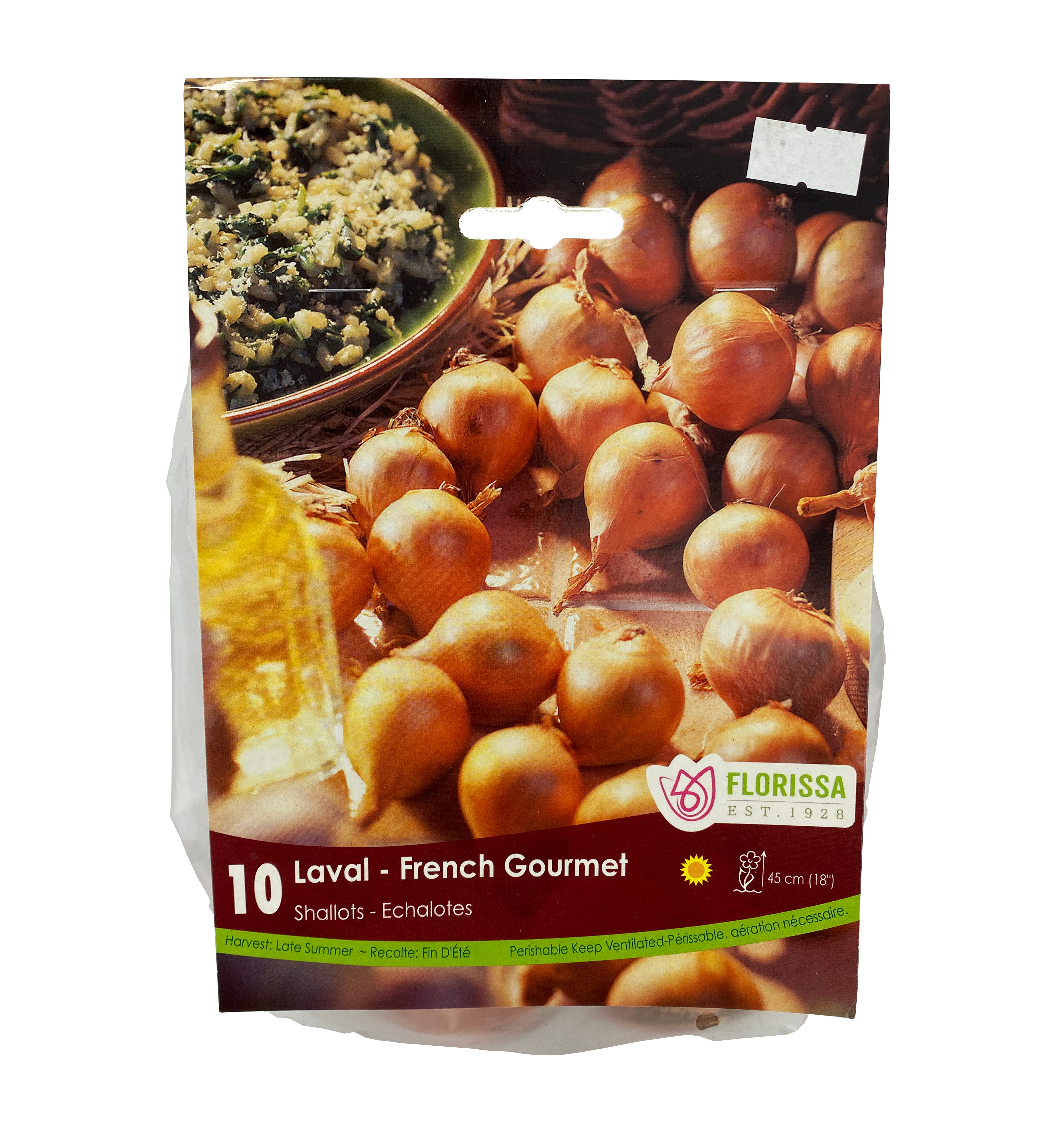 Laval French Gourmet Shallots