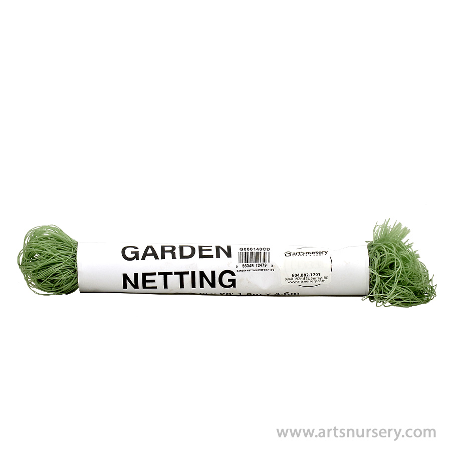 Garden Netting 20ft x 6ft