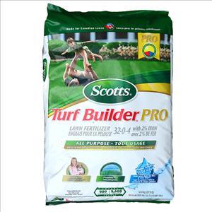 Scotts Turf Builder 32 0 4 At Arts Nursery
