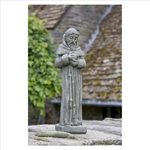St. Francis Statue 14.5 inch