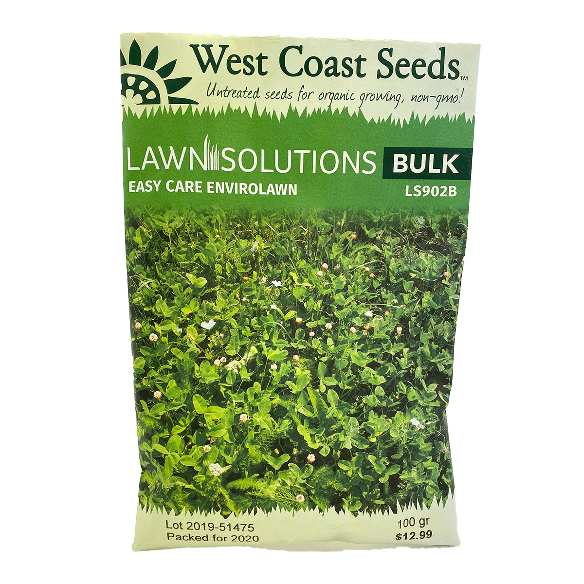 Easy Care Envirolawn Bulk Lawn Solutions 100g